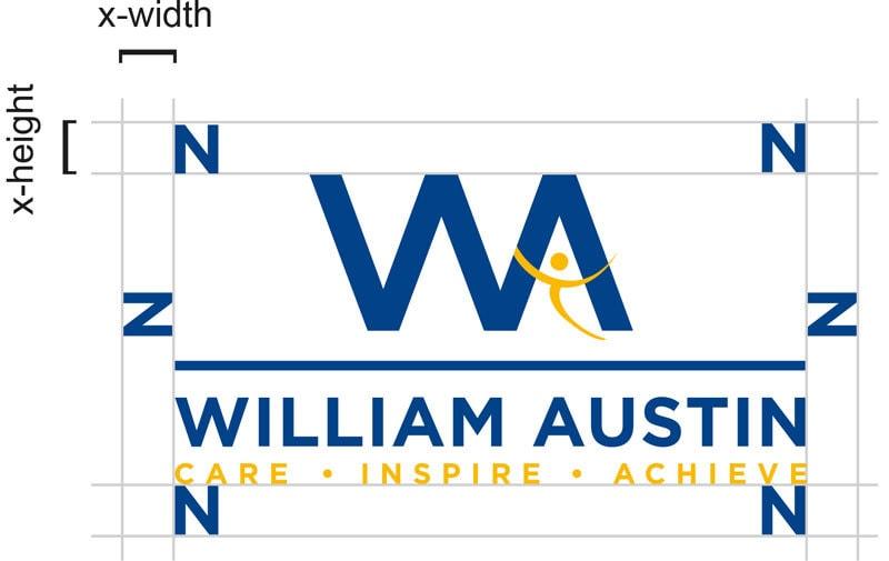 Brothers Creative   School Logo Design