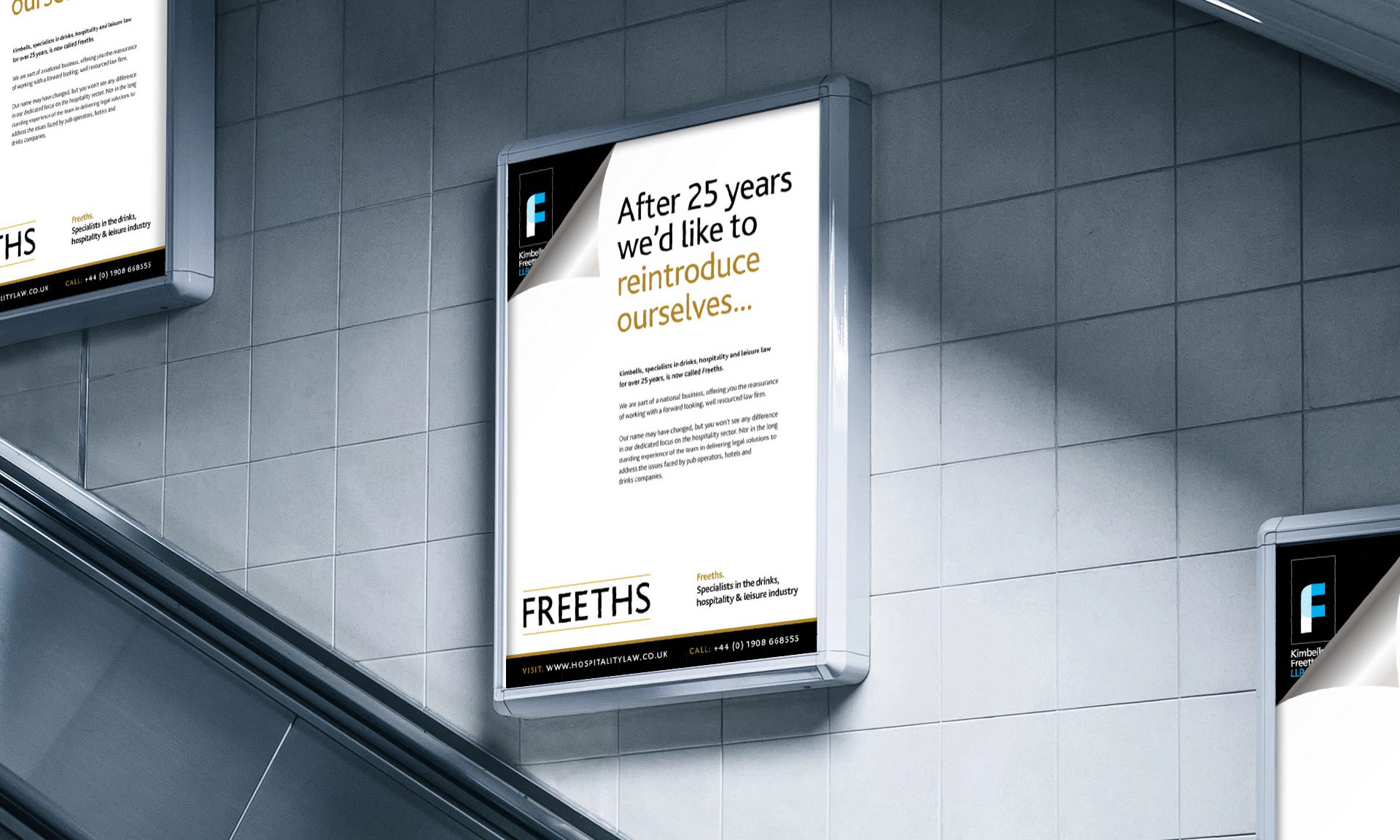Brothers Creative | Freeths Solicitors Advertising