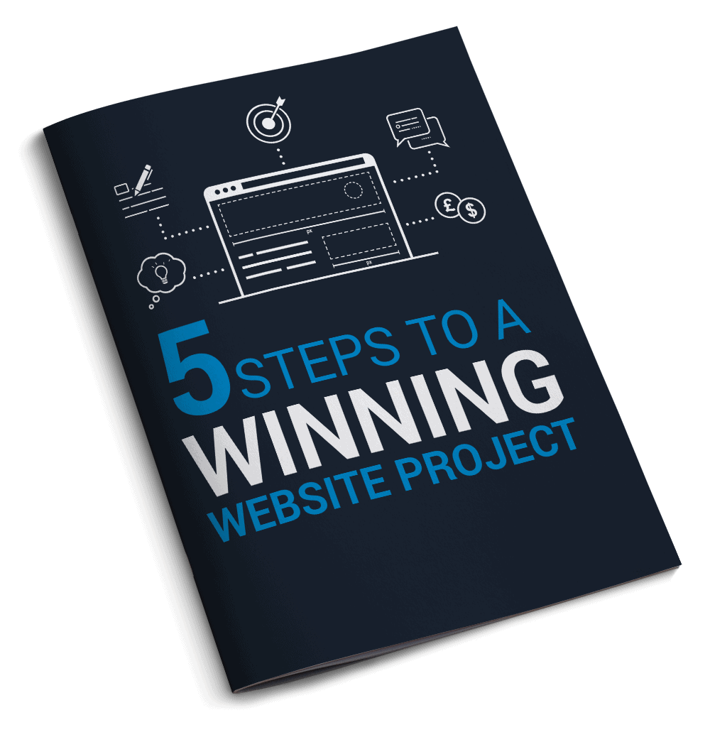 5-Steps-To-A-Winning-Website-Project-E-book