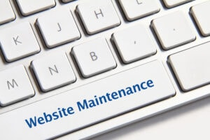 Why You Need A Support and Maintenance Plan For Your School Website